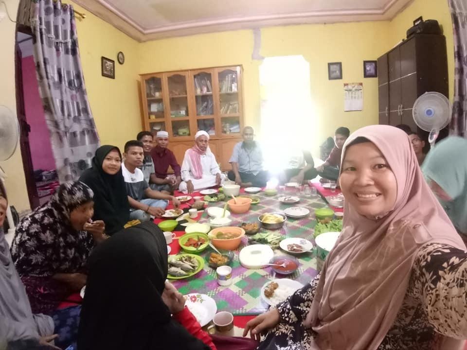 Makan Bosamo