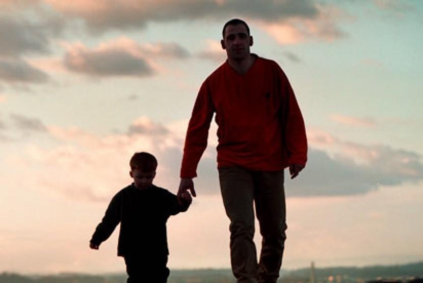 Orang Tua Tiang Utama Pendidikan Karakter Abad 21