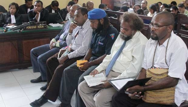 Berikut Daftar Tersangka terkait Kerusuhan di Papua
