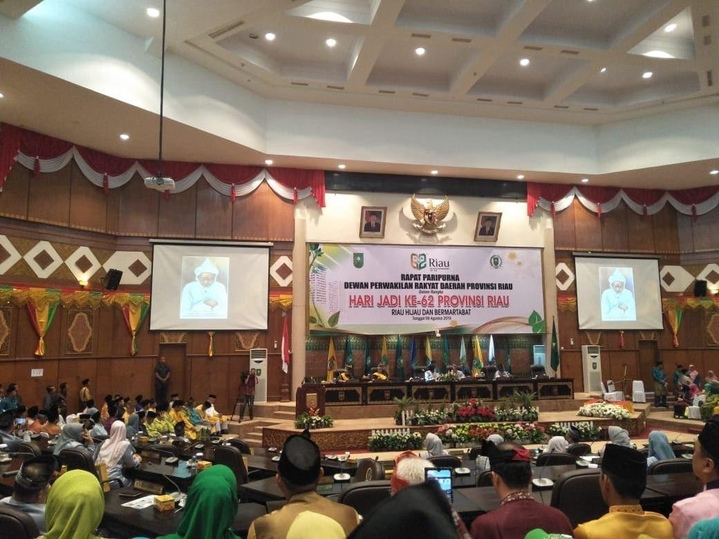 Tokoh Pejuang Riau Bidang Pendidikan dan Agama