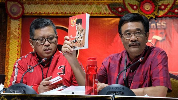 KPK Sempat akan Geledah DPP PDIP Terkait Wahyu Setiawan
