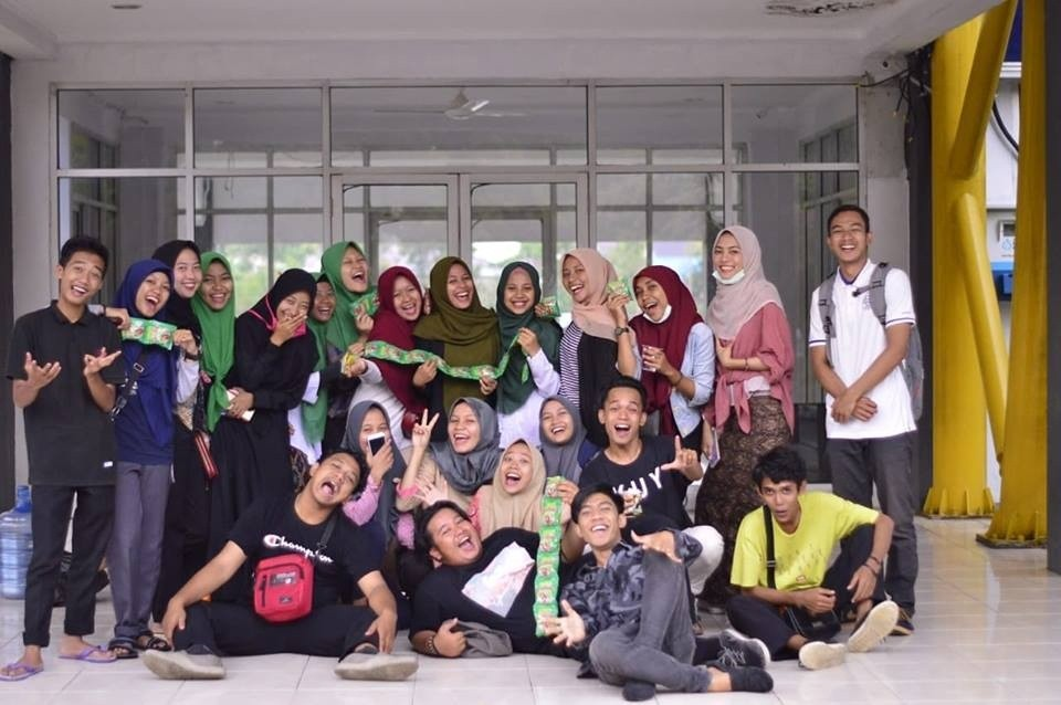 My team karsados (teater)