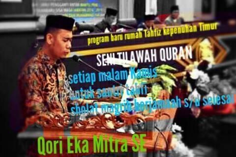 Seni tilawah Al-Qur\