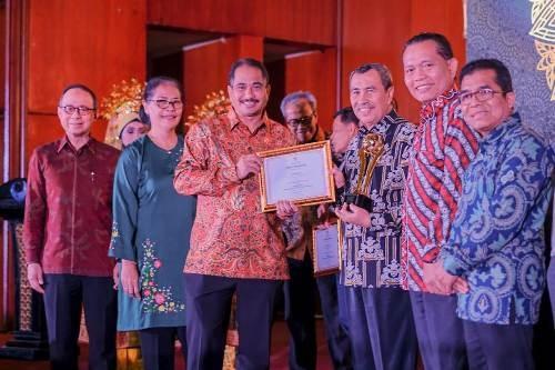 Riau Rangking Tiga Destinasi Wisata Halal di Indonesia Versi Muslim Travel Indeks