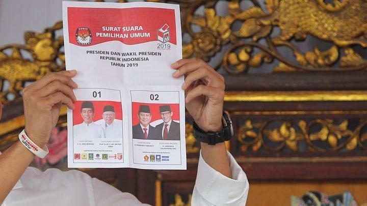 KPU Rilis Hasil Audit Dana Kampanye: Ini Beda Dana 01 dan 02
