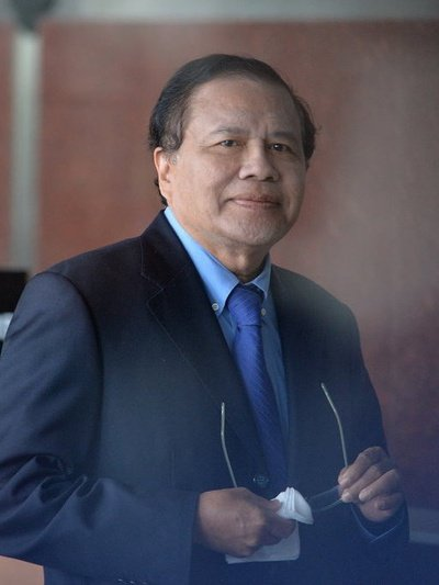 Ujung Pertemuan dengan KAMI, Saran Rizal Ramli: Pak Jokowi Sebaiknya Mundur, daripada Dipaksa..