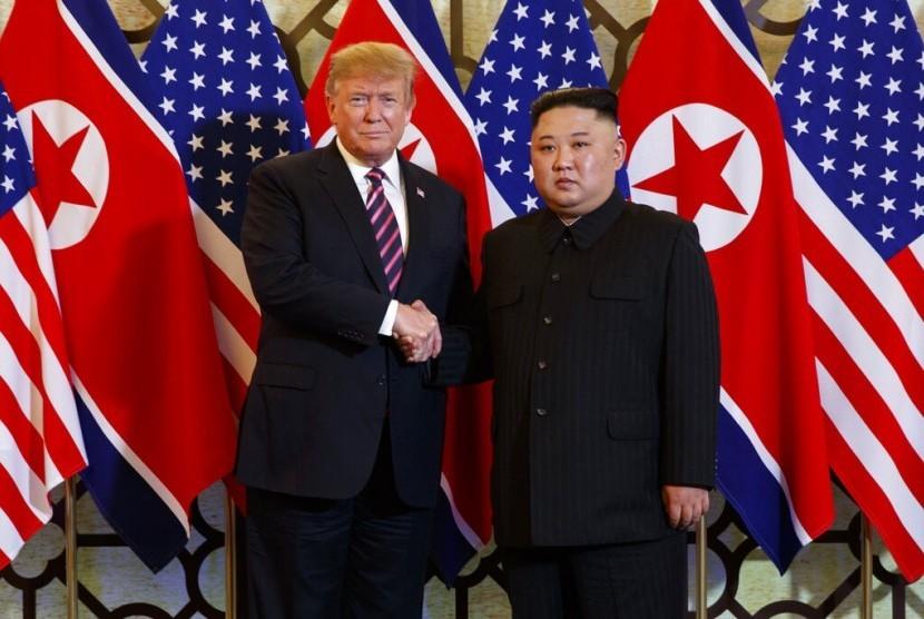 Korea Utara Ancam tak Mau Lagi Berunding Soal Nuklir