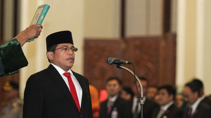 Sekjen DPR Konfirmasi Naskah UU Cipta Kerja Versi Final Setebal 1.035 Halaman