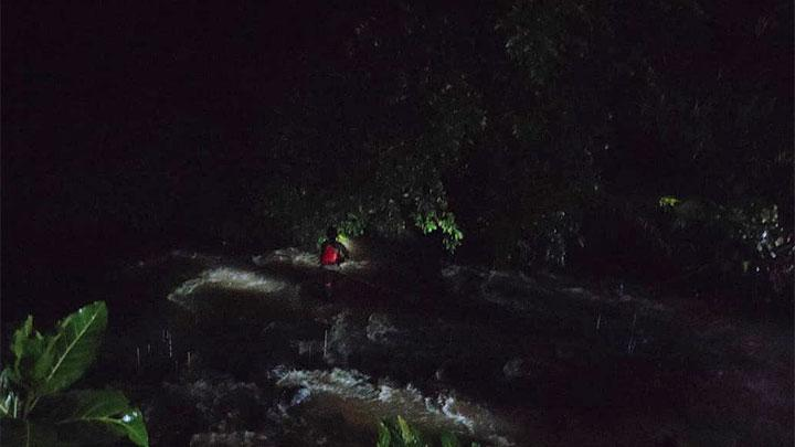 Jumlah Korban Susur Sungai Sempor Bertambah Menjadi 7 Orang