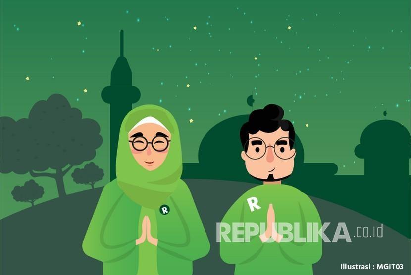 Teks Khutbah Id dari MUI: Menguatkan Silaturahim Idul Fitri