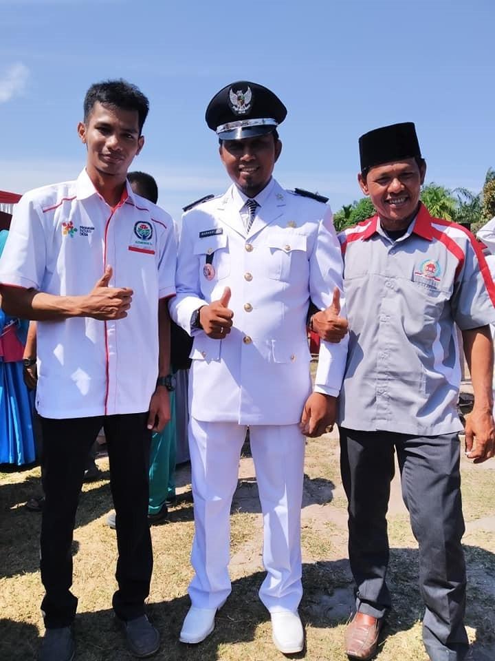 Dirgahayu Negara Republik Indonesi ke 74