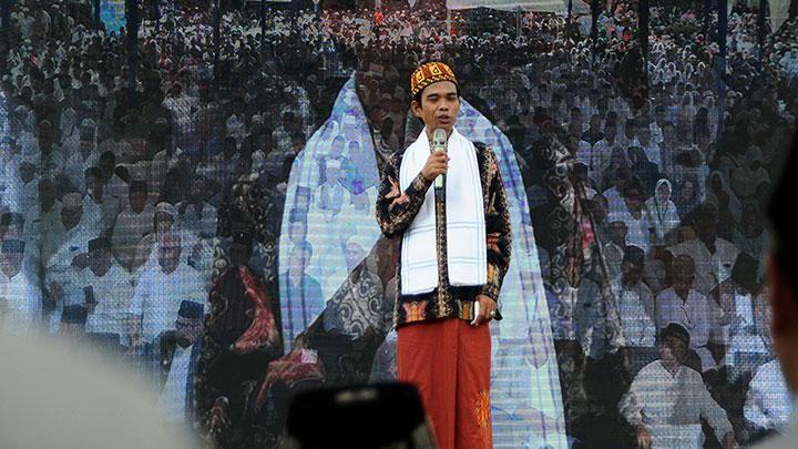 Buntut Abdul Somad Bertemu Prabowo, KASN Surati Rektor UIN Riau