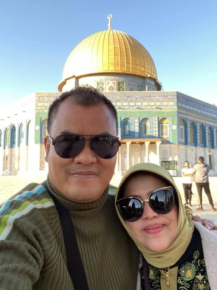 Majid Al Aqso